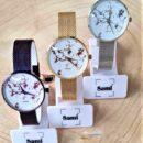 Relojes azul moda y complementos