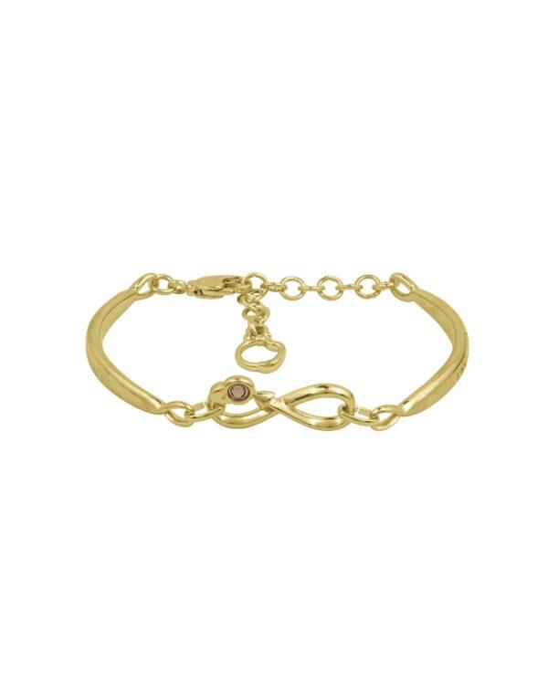pulsera-eternidad-oro
